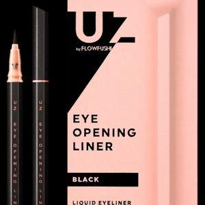 BNIB/NWT UZ Flowfushi Eye Opening Liquid Eyeliner